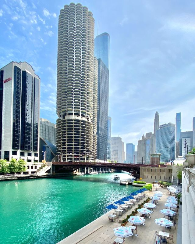 events in chicago