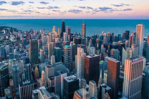 Chicago weekend itinerary