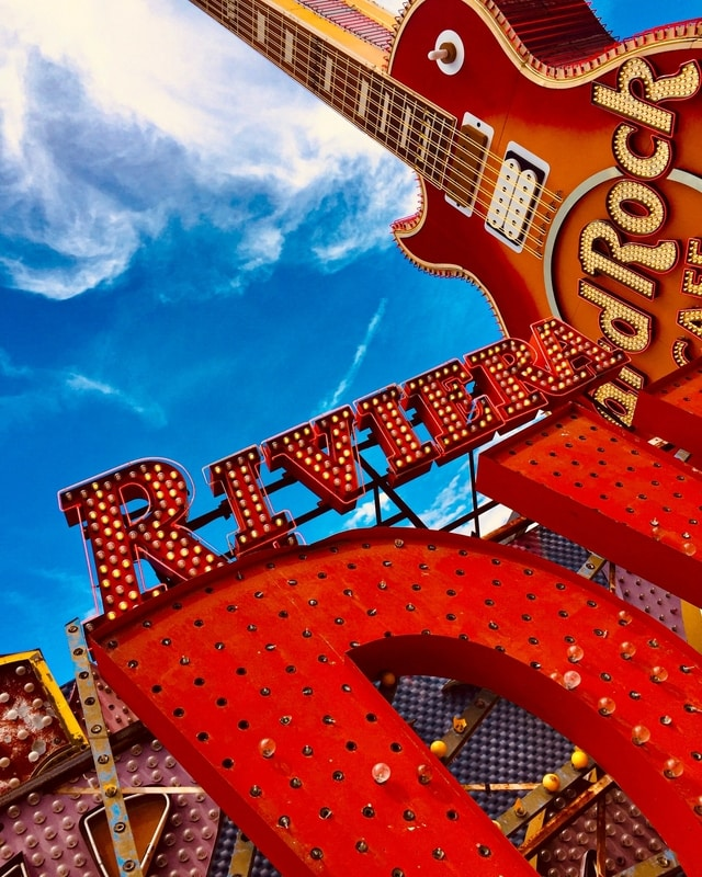 things to do in Vegas for the weekend