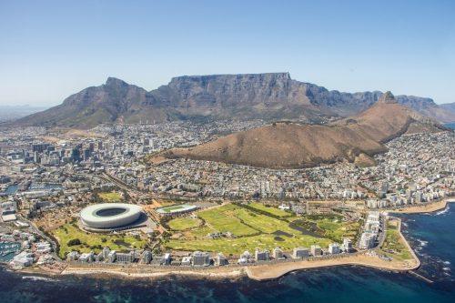 weekend getaways in Cape Town