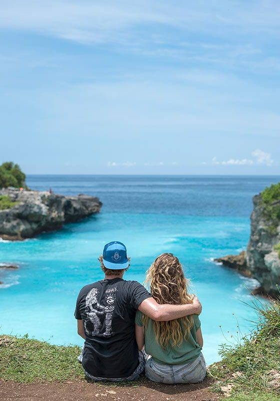 best trips for couples